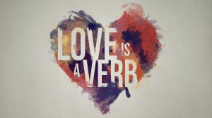 love-is-a-verb