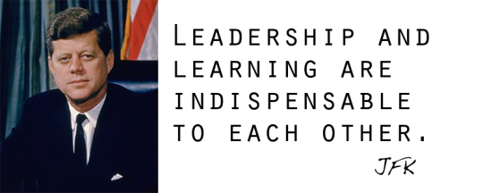 leadership-and-learning-are-indispensable-to-each-other
