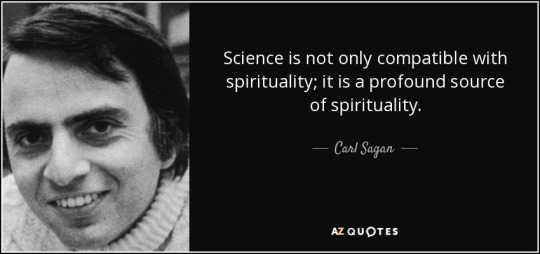 science carl sagan