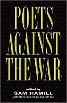 poets against war