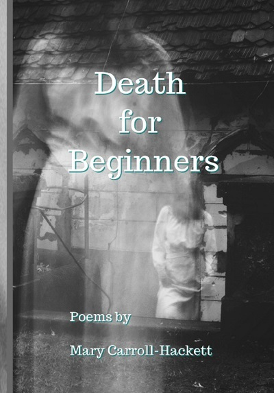 Death for Beginners Front Cover Crop