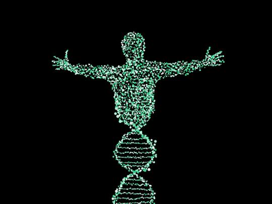 DNA me