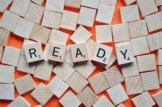 ready